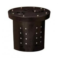 Sump Pump Basins & Lids