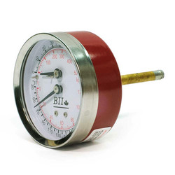 Pressure & Temp Gauges