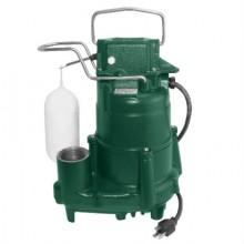 Effluent Pumps