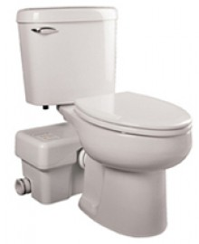 Toilet Pump Systems