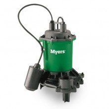 Effluent Pumps