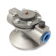 Oil Safety Valves