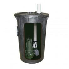Simplex Sewage Package