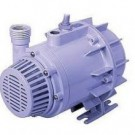 Model B-1000, Submersible Pump, 1/10 HP, 115 Volts, 1200 GPH @ 1', 6' power cord